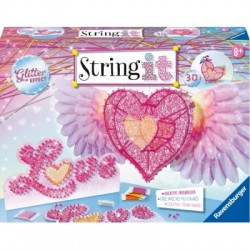 String it Maxi: 3D-Hea String