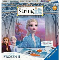 String it Midi: Frozen String