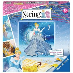String it Midi:WD Prin String