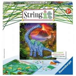 String it Midi: Dinosaurier