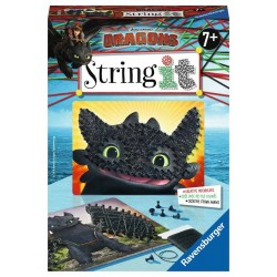 String it Mini: DR:...