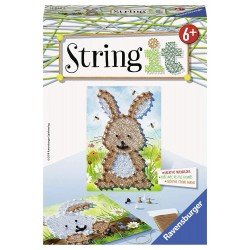 String it Mini Rabbit String