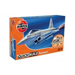 Airfix Quick Build  Typhoon