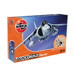 Airfix Harrier
