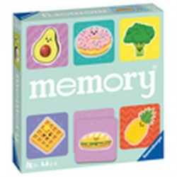 Funny Food memory        DF