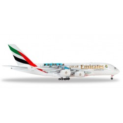 A380 Emirates Real Madrid 201