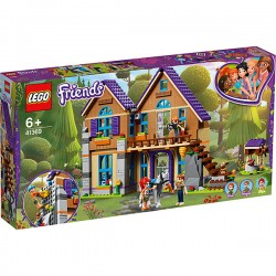 LEGO Friends Mias Haus mi
