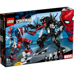 LEGO Super Heroes Spider-