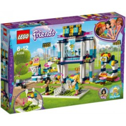 LEGO Friends Stephanies S