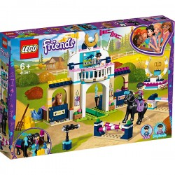 LEGO Friends Stephanies R