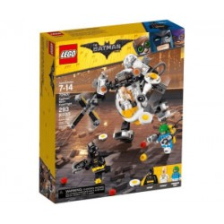LEGO Batman Movie Egghead