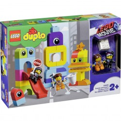 LEGO Duplo Movie