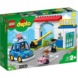 LEGO Duplo Polizeistation