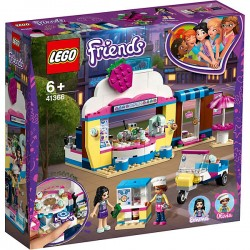 LEGO Friends Olivias Cupc