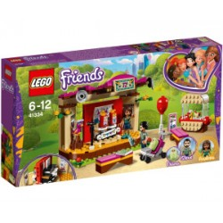 LEGO Friends Andreas Bühn