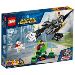 LEGO DC Super Heroes Supe