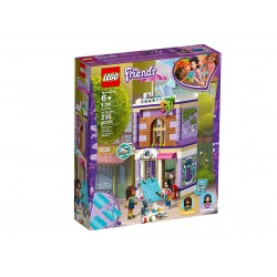LEGO Friends Emmas Künstl
