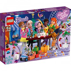 LEGO Friends Advent