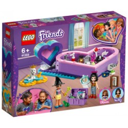LEGO Friends Herzbox-Freu