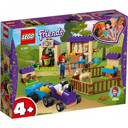 LEGO Friends Mias Fohlens