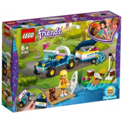 LEGO Friends Stephanies C