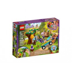 LEGO Friends Mias Outdoor