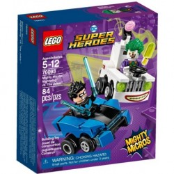 LEGO DC Super Heroes Migh