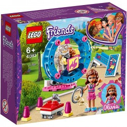 LEGO Friends Olivias Hams