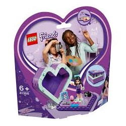 LEGO Friends Emmas Herzbo