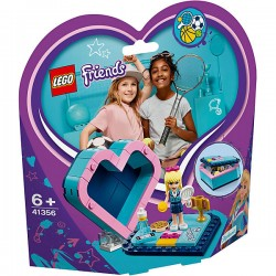 LEGO Friends Stephanies H
