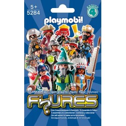 Playmobil Figuren S.4