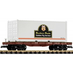 G Containerwagen SP