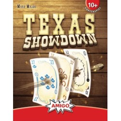 Texas Showdown MBE3