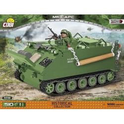 M113 ARMORED PERSONEL CARRIE