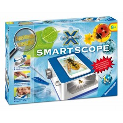 Smartscope SXMaxi Science