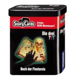 Story Cards ??? Fins