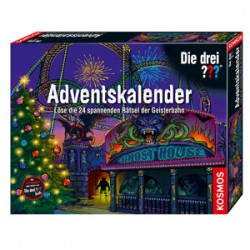 Adventskalender 2019 Die...