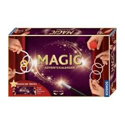 MAGIC Adventskalende