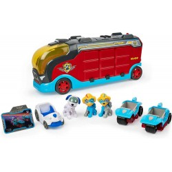 Paw Patrol Pups Migthy Cruise