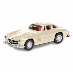 MB 300SL Coupe beige 187