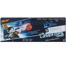 Nerf Laser Ops Rapidfire
