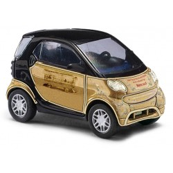 Smart Fortwo 07 Roncalli