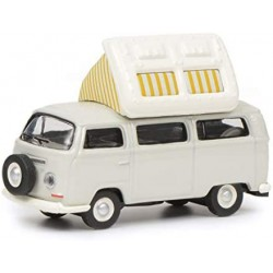 VW T2a Camping Bus 187