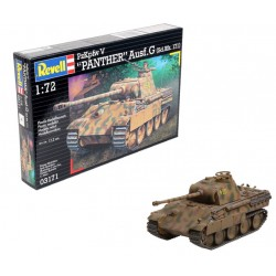 PzKpfw V Panther AusfG