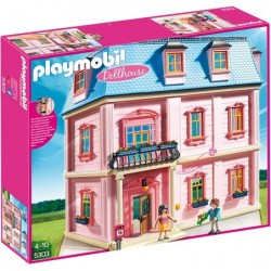Playmobil Romantisches Puppenhaus