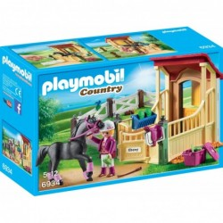 Playmobil Pferdebox Araber