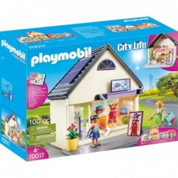 Playmobil Meine Trendboutique