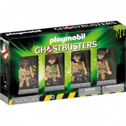 Playmobil Ghostbusters Figurenset Ghost