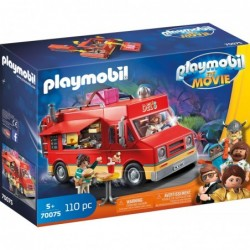 Playmobil PLAYMOBIL: THE MOVIE Del´s Fo